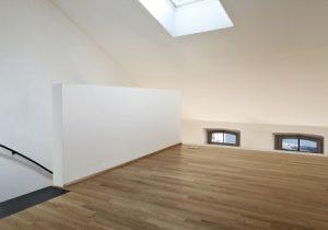 isolation des combles am nag s par l 39 ext rieur ou par l 39 int rieur. Black Bedroom Furniture Sets. Home Design Ideas