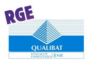 entreprise isolation Chatou 78400 certifiée RGE Qualibat