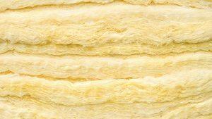 laine de verre ou laine de roche pour isolation combles