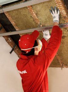 principaux travaux isolation thermique renovation